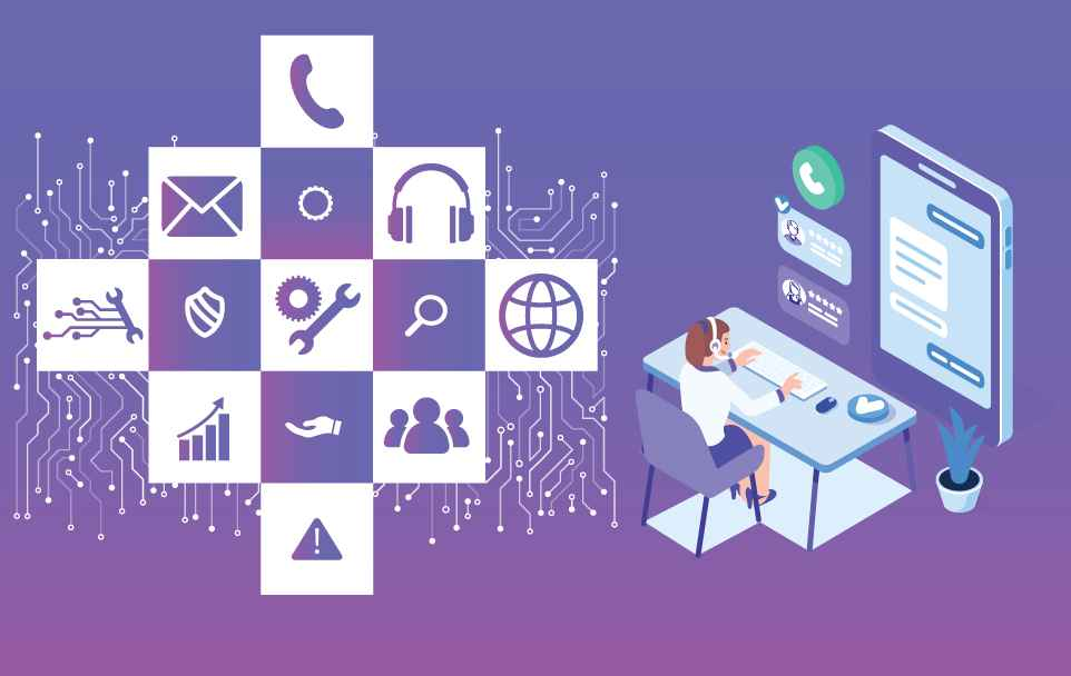 Consumer Technical Support Blog Banner