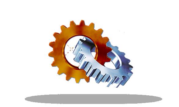 Cog Wheel For Tac