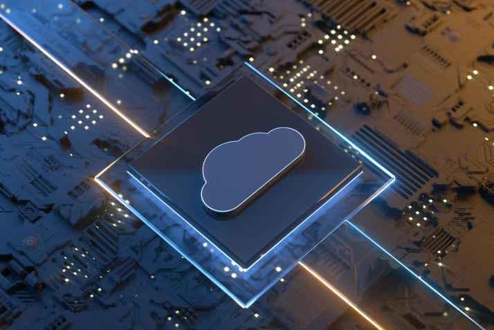 Cloud Technologies Banner