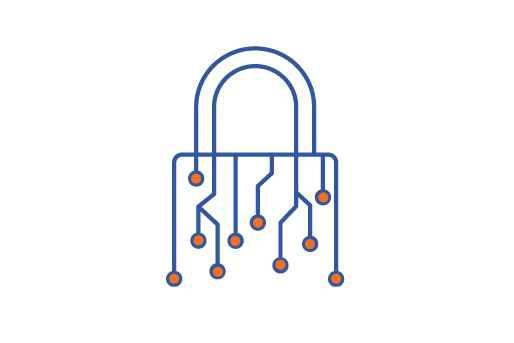 Digital Security Carousel Banner