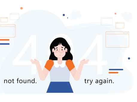 Iopex 404 Error Page Banner