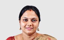 Nithya Priya Rajkumar